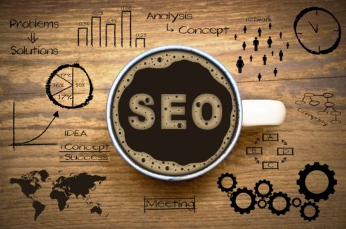 12 SEO Trends That Can't Be Ignored! (Infographic) - SerpLogic.com - #RealTalk Marketing